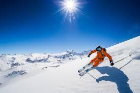 Skiador